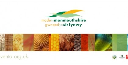 Made in Monmouthshire value banner
