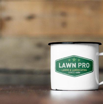 Lawn Pro Logo