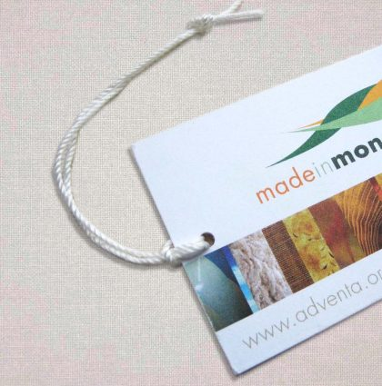 Made in Monmouthshire Logo & Branding