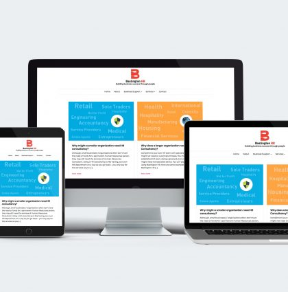 Baslington HR Website