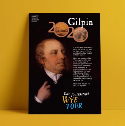 Gilpin 2020 Launch Panels